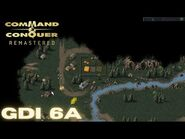 Command & Conquer Remastered - GDI Mission 6A - HAVOC (Hard)