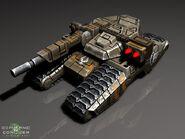 Predatortank Concept
