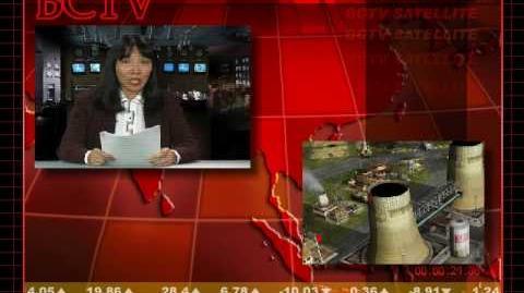 C&C Zero Hour - China 2 - Defending The Fire