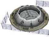 Cruise Missile Silo
