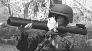 CNCTD Rocket Soldier