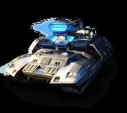 Red Alert OL Multiple Phantom Tank