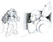 RA2 Tesla Trooper Concept Art 3