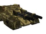 Mammoth tank (Renegade)