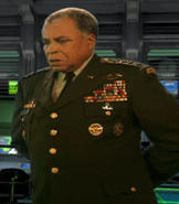 CNCTS Solomon Green Army Uniform