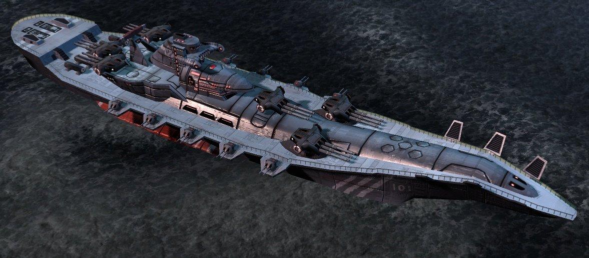 Battleship (Nod)