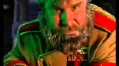 Command & Conquer Red Alert 2 - Allied Mission 4 - Sidebar Video 3