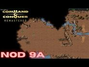 Command & Conquer Remastered - NOD Mission 9A - NO MERCY (Hard)