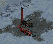 Intercontinental ballistic missile (Tiberium)