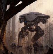 Early Avatar