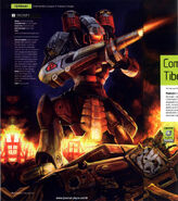 CNC4TT Centurion Concept Art