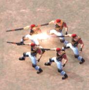 MilitiantAttacking