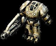 CNC4 Beta Zone Trooper Render
