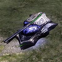 Devourer tank