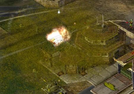 Fuel Air Bomb (Generals 1)