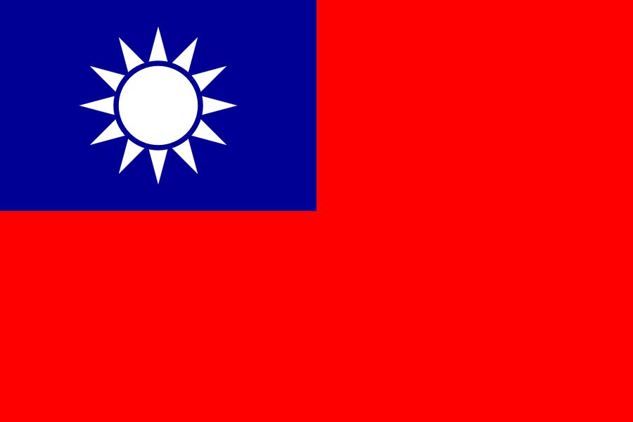 China (Red Alert)