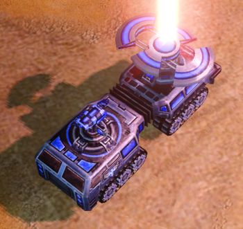 Shield mode