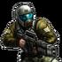 Rifleman squad