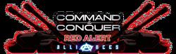 C&C Red Alert Alliances logo.png