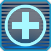 CNC4 GDI Medical Training Icon.png