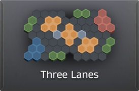 CNCRiv Three Lanes map small.png