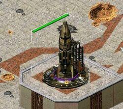 Yuri Moon rocket platform with rocket.jpg