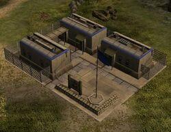 Generals USA Barracks.jpg
