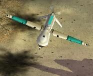 The scout drone