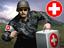 Field medic
