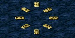 TS Amphibious APC on water.png