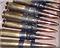 Armor-piercing bullets