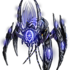 Eradicator hexapod (KW only)