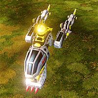 Chopper-VX
