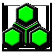 Tiberium hazard symbol