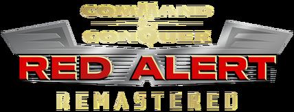 CC RedAlert Remastered Logo.png