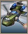 CNCRiv Mohawk Gunship.png