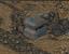 Mutant gun turret
