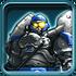 Cryo legionnaire (Uprising only)