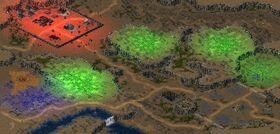 Map panorama