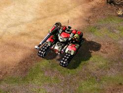 RA3 Hammer tank01.png