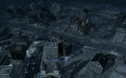 The alien infested streets of Cologne
