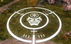 Cursor symbol
