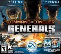 C&C Generals Deluxe Edition Cover.jpg