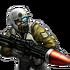 Missile squad