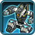 Future Tank X-1 (Uprising only)