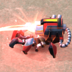 CNCRiv Giga Cannon engage.png