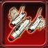 MiG fighter