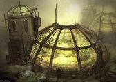 CNCTW Tiberium Silo concept art.jpg