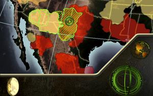 GDI's next mission briefing against Nod.