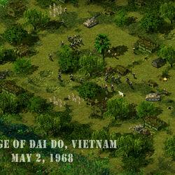 The 'Nam: Vietnam Combat Operations